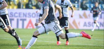 Parma 2 Udinese 0: questione di prosciutto
