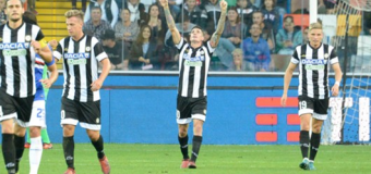MIRACOLO UDINESE