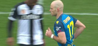 Udinese: un pareggio che sa di vittoria